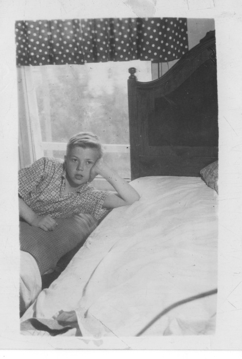 Mike Judd ~1960