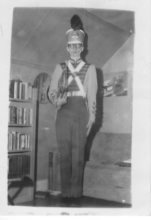 Tom Struckman ~1960