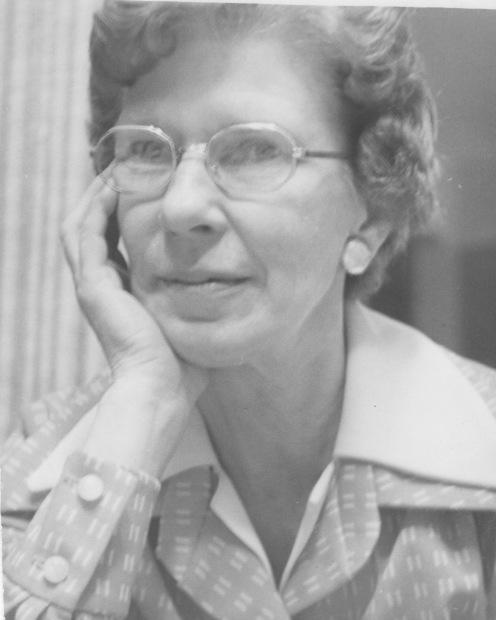 Helen Margaret Bonde Struckman