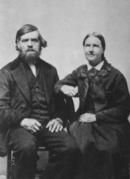Thomas & Kari Veblen