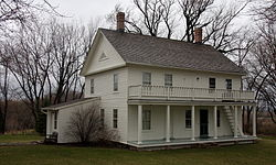 Thomas Veblen House