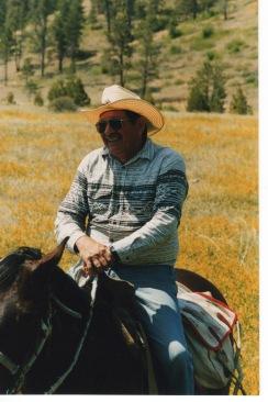 Zane Spang 1998
