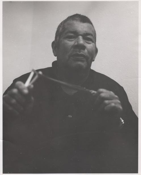 Homer Limpy N. Cheyenne