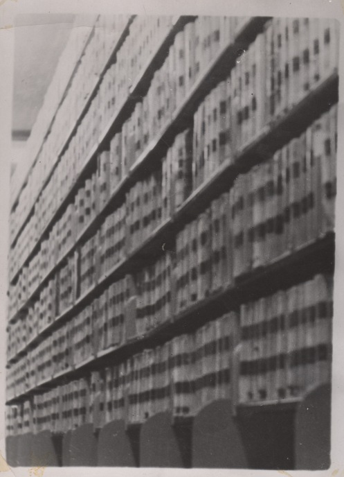 UM Library 1960