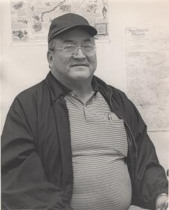 Walter Blackwolf