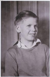 Carl Ralph Bonde, Jr. (Buddy)