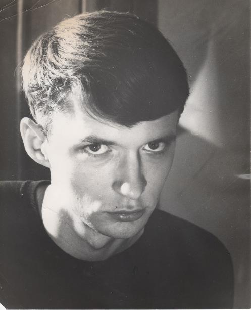 Tom Struckman 1964