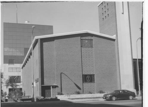 Church of F.V.