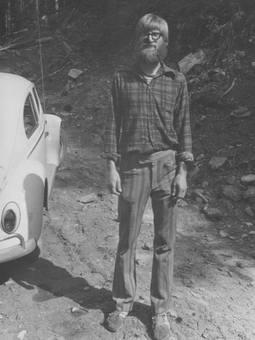 Dan Struckman 1978