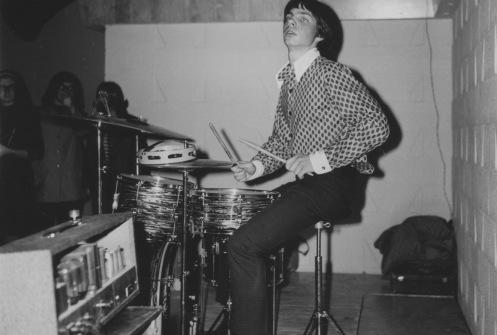 David Lenhart in 1967